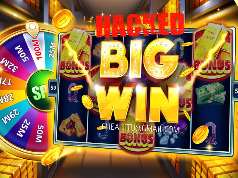 Cheat Game Slot Online Android