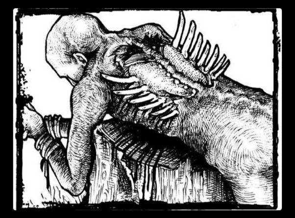 The Blood Eagle